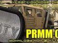 PRMM 0.3 Released