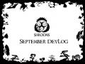 September DevLog - Changes are coming!