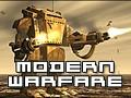 Modern Robots