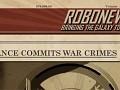 ROBONEWS – Bringing The Galaxy To You!
