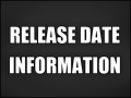 News about release date