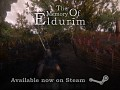 The Memory of Eldurim - New CRYENGINE Version Screenshots