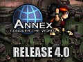 Annex: Conquer the World 4.0 Is finally here!