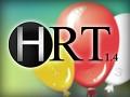 HRT still alive. Three years as development was started