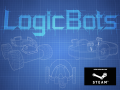 LogicBots on Steam