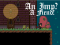 An Imp? A Fiend! - Now Available!