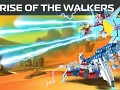 Robocraft - Rise of the Walkers