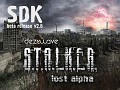 S.T.A.L.K.E.R. Lost Alpha SDK v.2.6 beta released