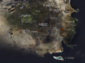 See what Skara looks like through the map!