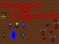 Dungeons of Daggerhelm - Snowy Mountains