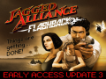 Jagged Alliance: Flashback: Final Countdown Update
