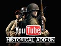 D-DAY, JUNE 1944 & AFRIKA 43 HISTORICAL ADD-ON