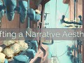 InnerSpace: Crafting a Narrative Aesthetic
