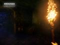 "Next project ""Medusa's Labyrinth"" soon on Kickstater"