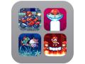 DYA Arcade Mini Games Collection