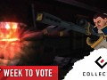 Outland 17: Void Of Liberty, last week to vote