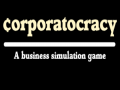 Corporatocracy (IRL) Alpha Source Code Released
