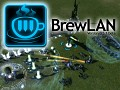 BrewLAN 0.5.1 Seraphim unit overview