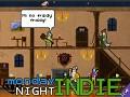 Monday Night Indie 20th Oct