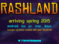 Crashlands Alpha Trailer