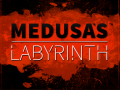 Medusa's Labyrinth - Now Live on Kickstarter!