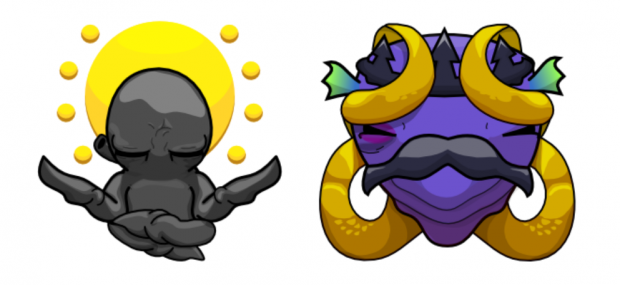 Quadropus Rampage update hitting android, iOS!