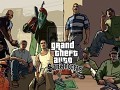 Get ready for a return to San Andreas!