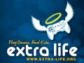 Extra Life Stream