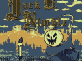 Jack B. Nimble - Halloween update out now on iOS!