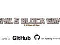 Updated: Emil's Block Game - Leopard