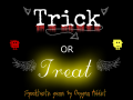 Trick or Treat available for free on iOS