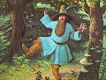 The Adventures of Tom Bombadil Revised