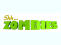 Shh,Zombies Out Now on iOS and Android