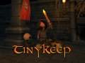 TinyKeep v1.2 is here!