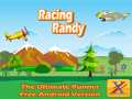 Racing Randy Update