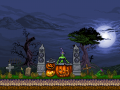 Graveyard March Update#2 Halloween