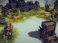 Besiege archers and stuff