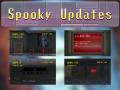 Updates, and Polish