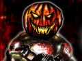 PUMPKIN HEAD UPDATE IS NOW AVAILABLE, HAPPY HALLOWEEN !