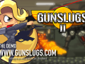 Gunslugs 2 demo now available