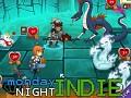 Monday Night Indie 3rd Nov