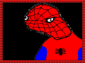 Spooderman II is 50% off on Itch.io!!!