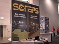 Report on Scraps at PAX Australia 2014