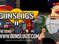 Gunslugs 2 now at 99% completed, 1% fat