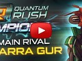 Quantum Rush: Champions – Bosses in Early Access