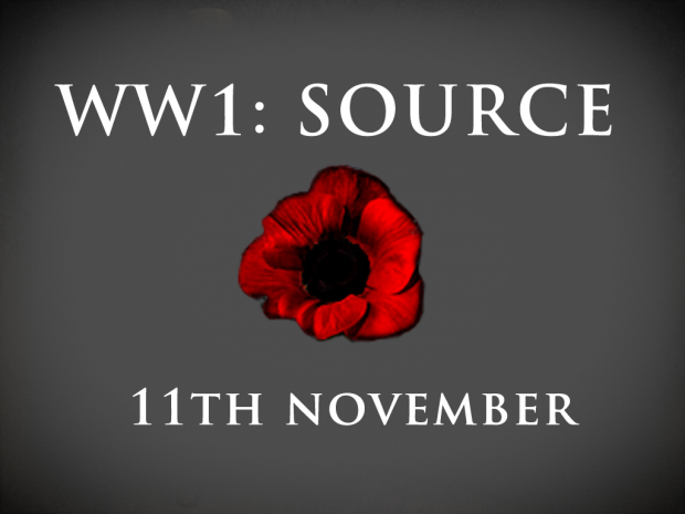 The 11th of November - Remembrance Day