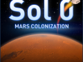 Basics of Survival in Sol 0: Mars Colonization
