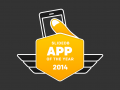 2014 App of the Year KICKOFF!