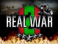 Real War 2.0 is now Real War 2.5