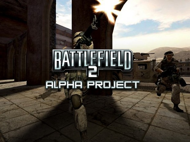 Alpha Project Upcomming Maps